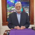 Rev. Tony Gavalas
