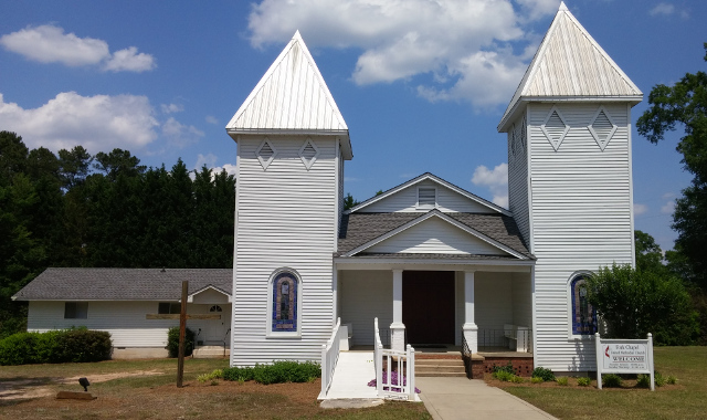 Fork Chapel UMC