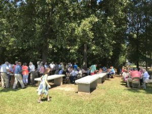 Homecoming Picnic2017