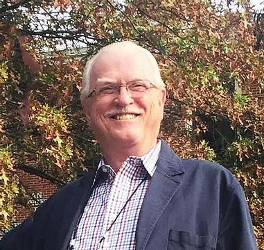 Rev. Dr. William (Bill) G. Neely