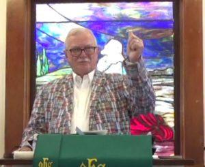Rev. Bill Neely